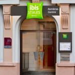 Hotel Pictures: ibis Styles Asnieres Centre, Asnières