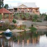 Fotos de l'hotel: Blue Cliffs Retreat, Hepburn Springs