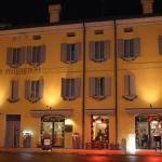 Hotel Casa Magagnoli,  Finale Emilia