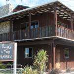 Inn the Bay Bed & Breakfast, Kaikoura