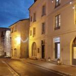 Hotel Pictures: Suites de La Tour Périgueux Centre, Périgueux