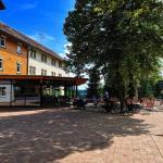 Hotel Pictures: Natur- und Sporthotel Zuflucht, Freudenstadt - Zuflucht
