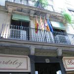 Hostal Colmenero, Barcelona