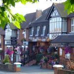 (4.4/5)   Grange Moor Hotel  reviews
