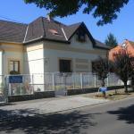 Napfény Apartmanház, Eger