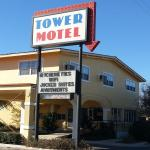 Tower Motel Abilene, Abilene
