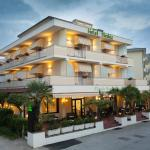 Hotel Florida, Silvi Marina