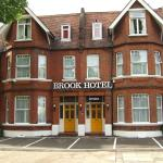 Add review - Brook Hotel