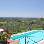 Margherita Holiday Home,  Cortona