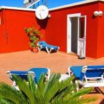 Apartamento Finca El Gallo, Los Llanos de Aridane