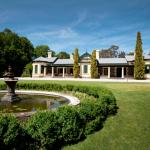 Fotografie hotelů: Collingrove Homestead, Angaston