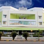 Executive Tamanna Hotel, Pune