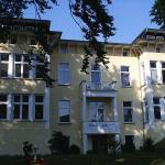 Haus Zander, Heringsdorf