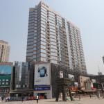 Dalian Xiu Zhu Mansion Apartment,  Dalian