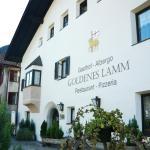 Gasthof Goldenes Lamm, Bressanone