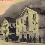 Antico Albergo Sant'Antonio,  Fonzaso