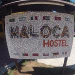 Hostel Maloca,  Arraial dAjuda