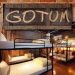 Gotum Hostel & Restaurant, Phuket Town