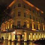 Arnes Hotel Vienna, Vienna