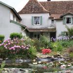 Hotel Pictures: Chambres d'Hôtes Chez Tania, Orriule