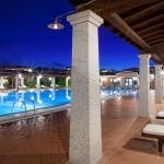 I Giardini di Cala Ginepro Hotel Resort, Cala Liberotto