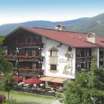 Hotel Falkenstein Garni,  Inzell