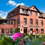 Hotel Pictures: Hotel De Gerardmer, Soultzeren