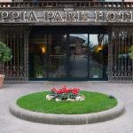 Appia Park Hotel,  Rome