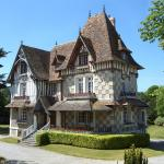 Hotel Pictures: Le Clos des Pommiers, Blainville-sur-Mer