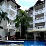 Villa Atchara, Patong Beach