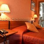 Hotel Milano, Trieste