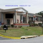 Magnuson Hotel - Atlanta South,  Union City