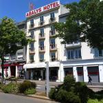 Abalys Hotel,  Brest