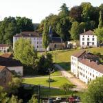 Hotel Pictures: La Manufacture Royale, Bains-les-Bains
