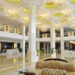 Huasheng Hotel, Emeishan