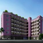 Constellation Hotel, Sanya