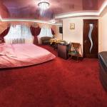 Kashtan Hotel, Volgograd