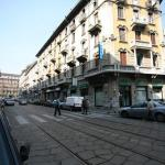 Hotel Calypso,  Milan