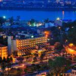 Sunway Hotel Phnom Penh, Phnom Penh