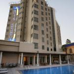 Chelsea Plaza Hotel, Dubai