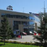 Park Vista, Yekaterinburg