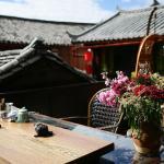 Sukhothai Liang Inn,  Lijiang