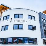 Hotel Alpenleben Garni Apart,  Sankt Anton am Arlberg