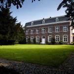 Hotellbilder: B&B Het Agnetenklooster, Maaseik