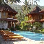 Villa Jati Mangsit, Senggigi
