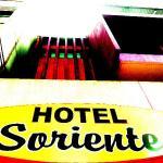 Hotel Soriente, Manila