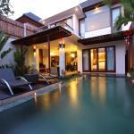 Grania Bali Villas,  Seminyak