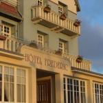 Hotel Pictures: Logis Frederic, Saint-Hilaire-de-Riez