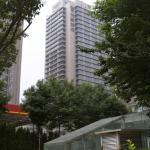 Yohol Hotel, Xian