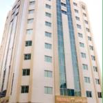 Hotellikuvia: Pangulf Hotel Suites, Sharjah